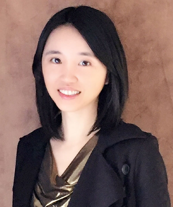 Dr. Christine Wang